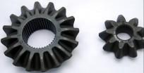 9 X 16 Gears