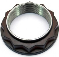 Edge Collar Nut