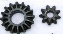 Gear & Pinion - SCV